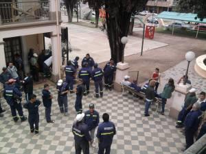 Foto de archivo- Asamblea SEM