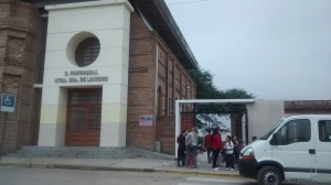 Inst. Lourdes