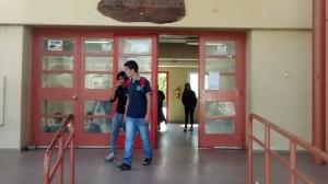 Seguridad en los Colegios