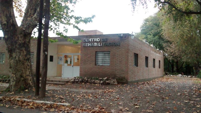 Centro de Rehabilitación Sierras Chicas