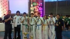 Torneo Kyokushin