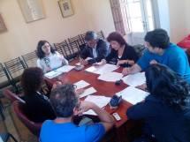 Foto: Concejo Deliberante Unquillo