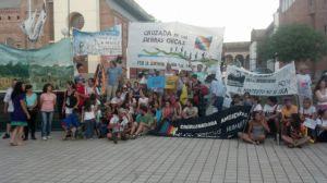 Cruzada Sierras Chicas- Unquillo