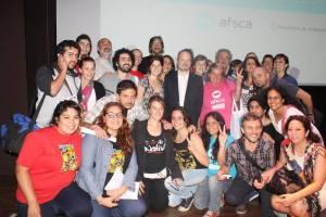1° Encuentro del Sector Social y Comunitario