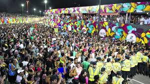 Carnaval Cuartetero 2013