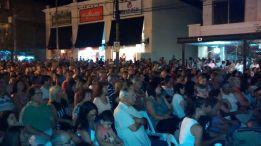 Temporada 2015 en Río Ceballos