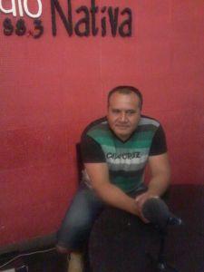 Raúl Sosa- Padrastro de Marcelo Lombardo