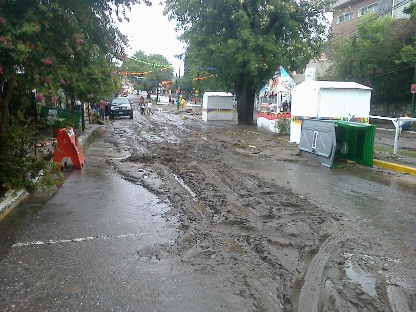 Doble Avenida
