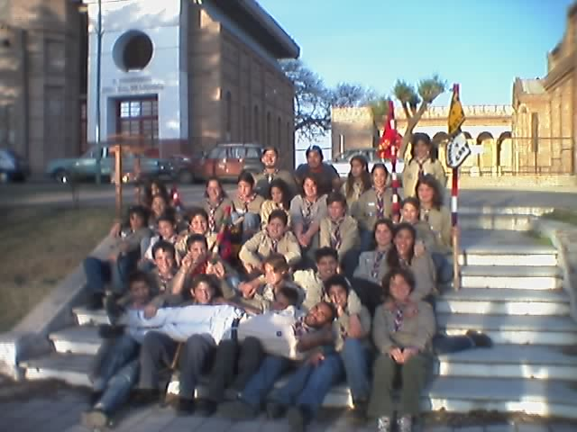Grupo Scout Unquillo