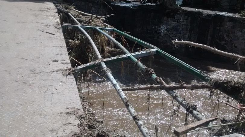Puente San Martín 2500