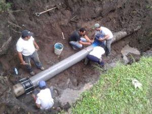Foto: Coop. de Agua Unquillo Mendiolaza