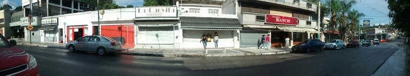 Centro Comercios