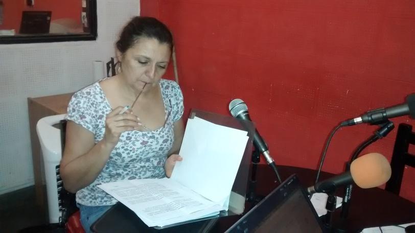 Graciela Domínguez