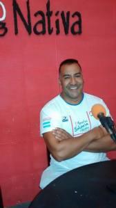 Claudio Ariel Mendoza