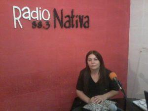 Lic. Eugenia Martínez