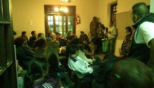 Foto: Secretaría de Gestión Participativa