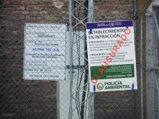 clausura antenas 1