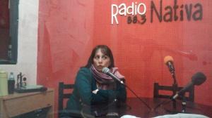 Gabriela Farías