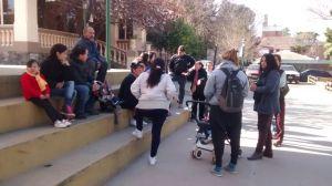 Vecinos reclaman concreción de obras de vivienda