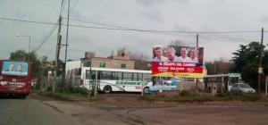 Sarmiento Intercórdoba elecciones