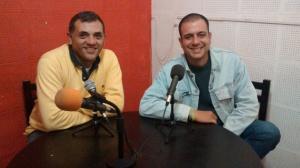Juan y Alfredo- Matrimonio Igualitario