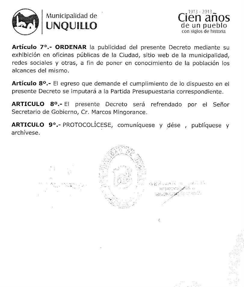 Decreto 089 3