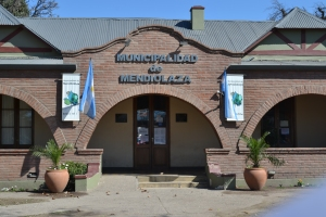 Municipalidad de Mendiolaza