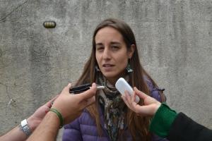 Romina Paolino- Defensoría del Público