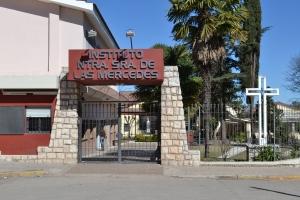 Instituto Nuestra Señora de Las Mercedes