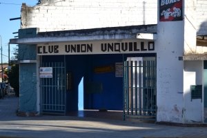 Club Unión Unquillo