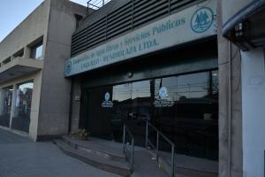 Cooperativa de Agua Obras y Servicios Públicos Unquillo- Mendiolaza
