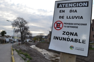 Zona Inundable