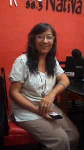 Silvia Suarez- Capilla Santa Bernardita