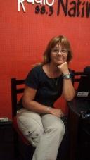 Susana Oviedo- Escuela Cooperativa