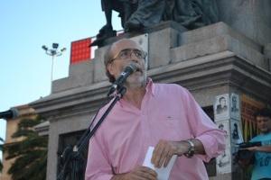 Carlos Vicente