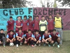 Club Sportivo Forchieri