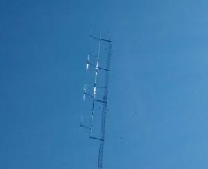 Antena Nativa