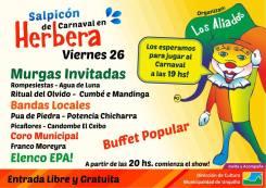 Carnaval Herbera
