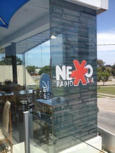 Nexo Radio Bar
