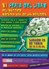 VI Feria del Libro