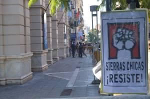 Sierras Chicas Resiste