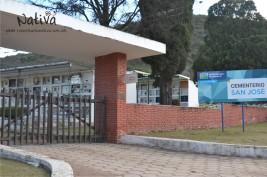 Cementerio Unquillo
