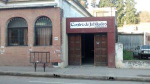 Centro de Jubilados