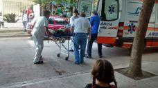 Ambulancia CEC